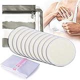 Bambus 10 Pcs Stilleinlagen Waschbar Wiederverwendbar, Momcozy Still-Pads für Brustwarzen, für...