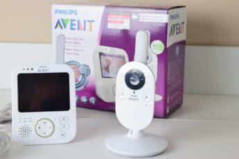 Babyphone mit Kamera und Ton für den Blick ins Babyzimmer – Unser Erfahrungsbericht