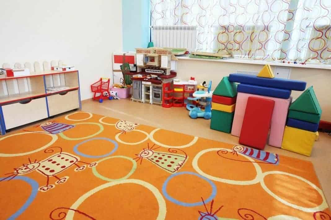 Einen Kindergartenplatz zu finden, war für uns in Schleswig-Holstein nicht leicht