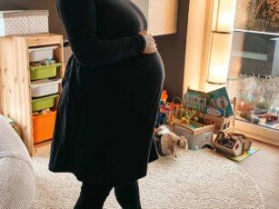 Umstandsmode – Meine Erfahrungen aus zwei Schwangerschaften
