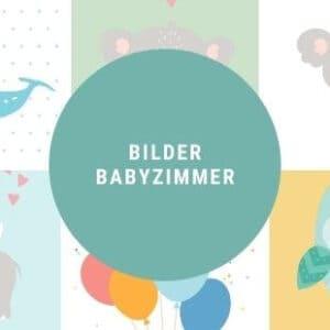 Bilder Babyzimmer