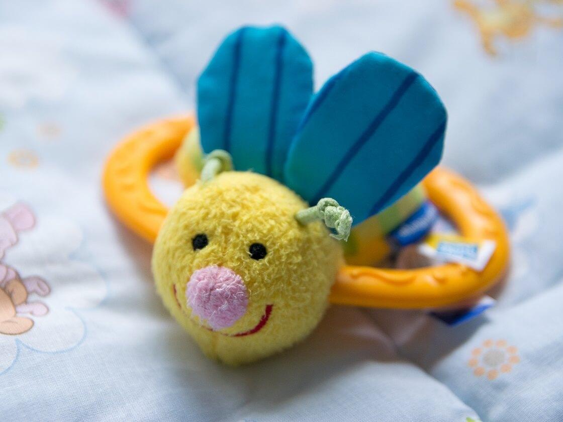 Baby 2-5 Monate - Babyspielzeug für die ersten 5 Monate - Unsere Erfahrungen, Tipps und Empfehlungen