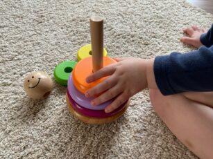 Ringturm für Kinder ab 1 Jahr – Unsere Erfahrungen und Tipps