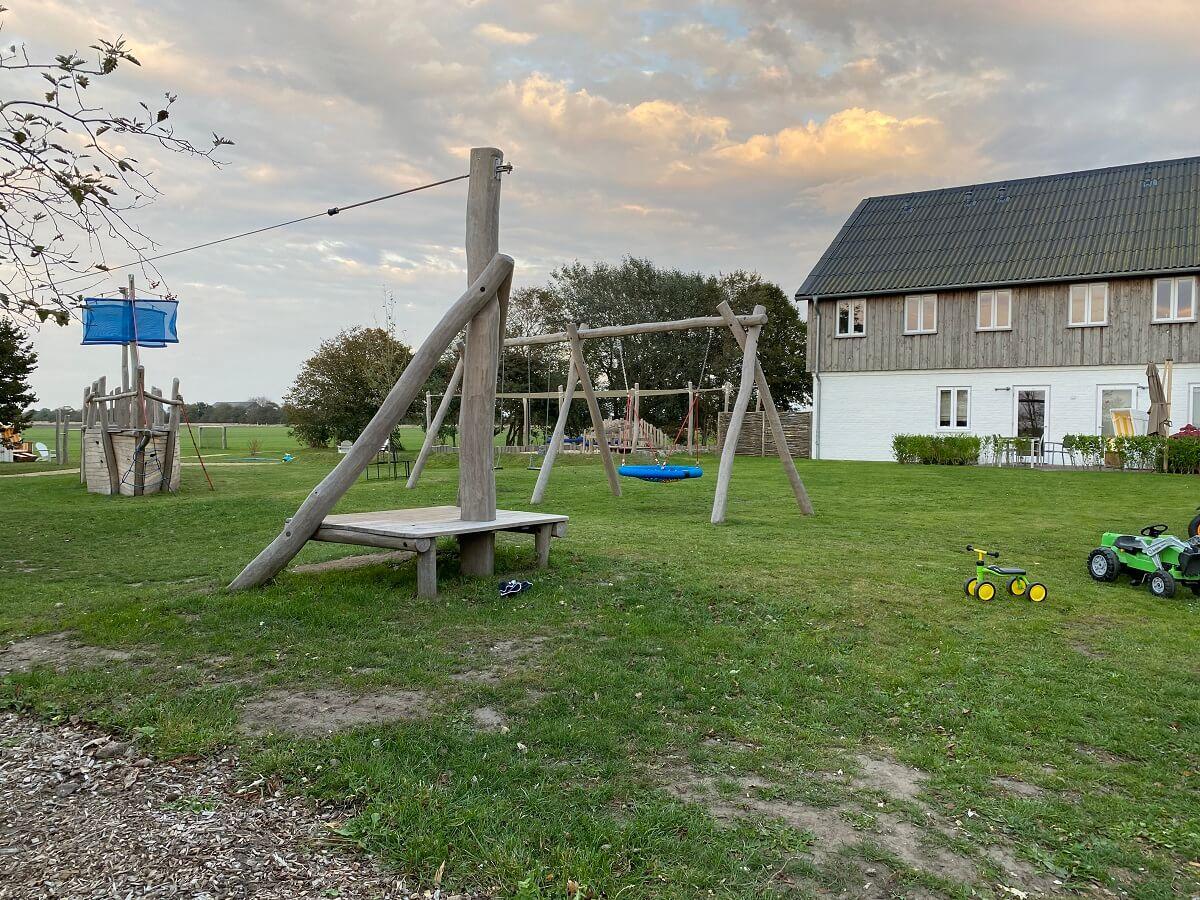 Familienurlaub Föhr - Unser Erfahrungsbericht zum Familienhotel und dem Urlaub auf Föhr mit zwei kleinen Kindern
